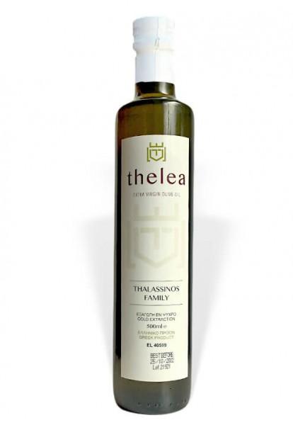 Olivenöl Kreta Thelea