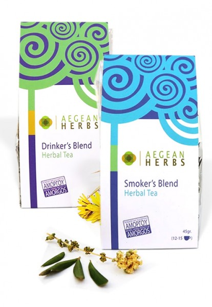 DRINKER'S & SMOKER'S