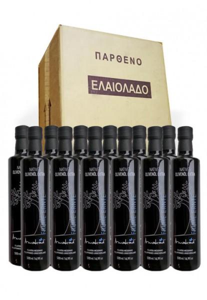Armakadi Olivenöl 1 Kistw Frühöl