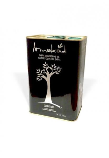 Armakadi Olivenöl 3 Liter