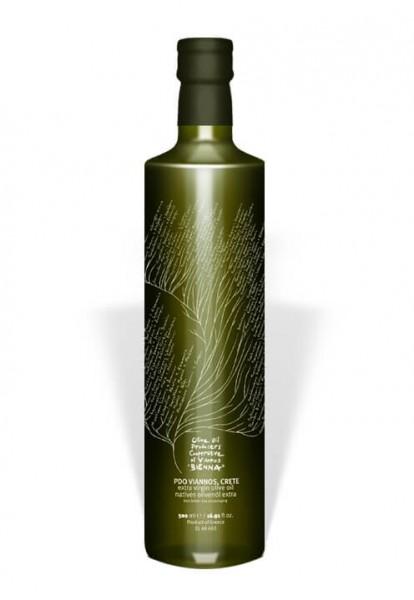 Olivenöl Viannos aus Kreta