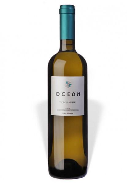 Ocean White, PGI - 0,75 L