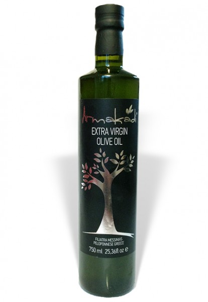 Armakadi Olivenöl 750ml