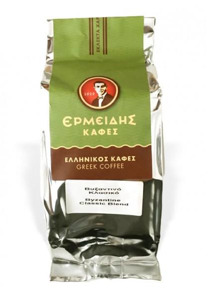 Griechischer Kaffee Byzantikos