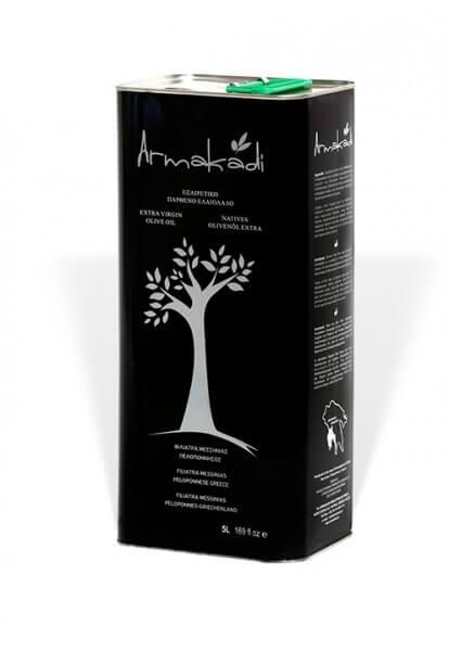 Armakadi 5 Liter Olivenöl
