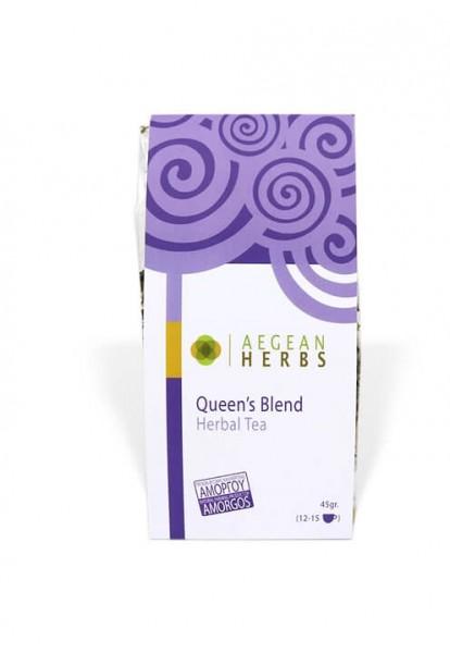 Kräutertee Queen's Blend