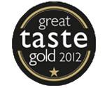 great-taste-award-2012