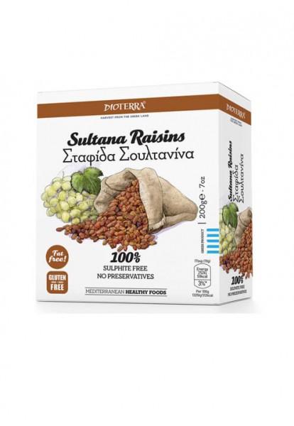 Sultanien aus Griechenland